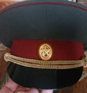 Форма армейская