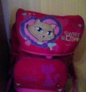 Девчащий портфель