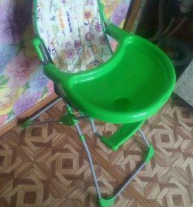 Кормильный стульчик