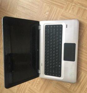 Продам ноутбук HP dv6-3106er