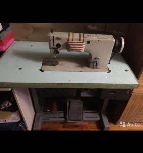 Промышленная швейная машина ПМЗ 31 класса