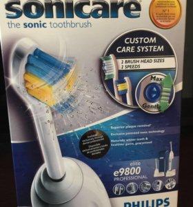 Зубная щётка Philips 9882 (новая)