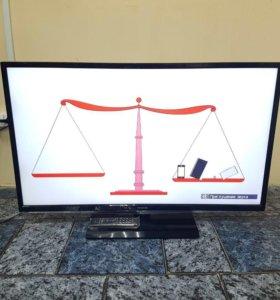 Телевизор Toshiba 40HL933AK