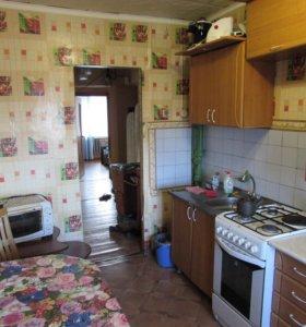 Квартира, 5 и более комнат, 84.9 м²