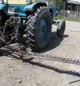 Косилка тракторная КС 2,1