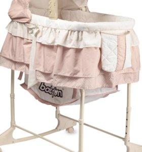 Кроватка - Колыбель Babyton