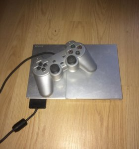 PlayStation 2 (PS2,прошитая)