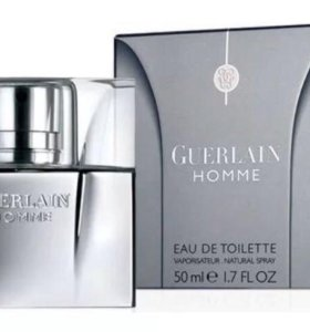 Туалетная вода мужская Guerlain Homme 30мл