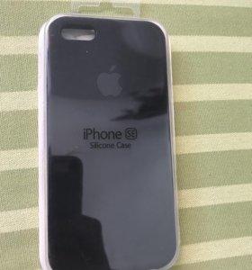 Чехол iPhone 5/5s/SE