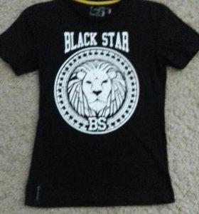 Футболка BlackStar раз. 158