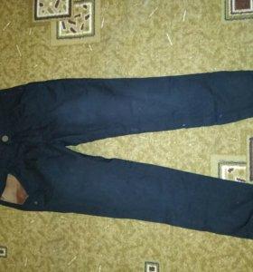 Продам х.б. брюки(42р-р)