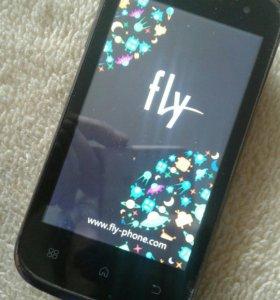 Fly IQ442