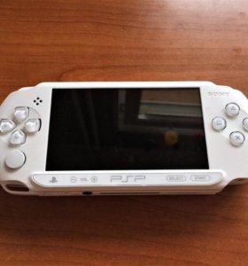 PSP Е1008