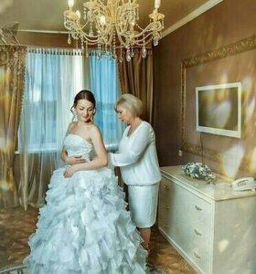 Свадебные платья! На продажу! Ассортимент