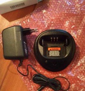 Зарядное устройство для рации