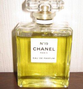 Chanel № 19 100мл
