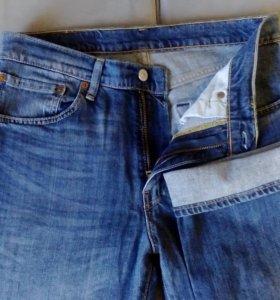 джинсы levis 751