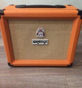 Усилитель для гитары ORANGE CRUSH PiX 20LDX