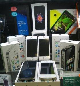 Apple iphone 4s,5s