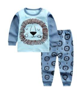 Новые пижамы детские👫