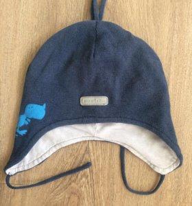 Легкая шапка