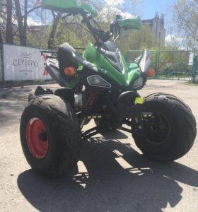 (ТОРГ)Квадроцикл ABM Scorpion