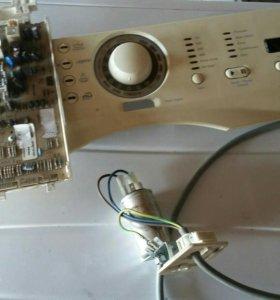 Модуль на стиральную машину WM 5508T