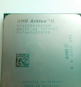 Процессор AM3+