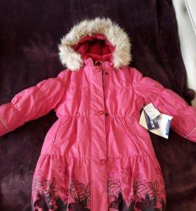 Пальто Kerry Stella для девочки рост 116 новое