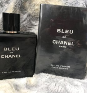 Chanel Bleu de Chanel eau de parfum, 100 ml