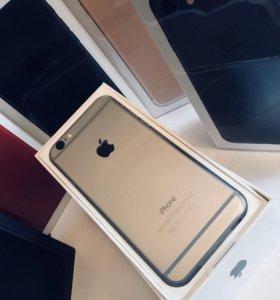 iPhone (Айфон) 6 Оригинал!Гарантия!Новый!Доставка!