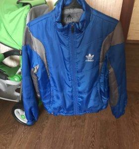Куртка-Ветровка мужская ADIDAS