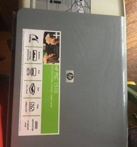 МФУ HP PSC 1510