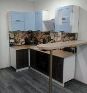 Кухонный гарнитур Лофт. Любые размеры