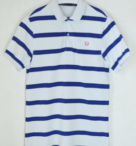 Fred Perry [M] 48