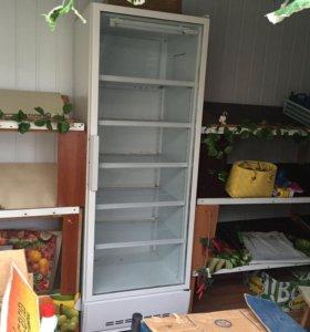 Шкаф холодильного типа ,,ларь,, Бирюса-460Н-1