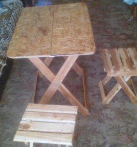 Стол для дома и отдыха
