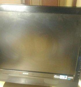 жк-телевизор bbk lt2209s