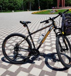 Велосипед Maxxpro - hard 29 ultra (2018)