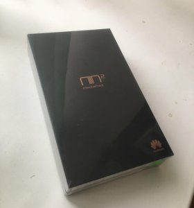 Новый планшет Huawei Mediapad M2 16GB