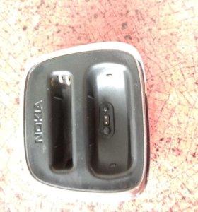 Оригинальная докстанция Nokia 8800