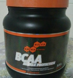 ВСАА Muscle Protection 500 г