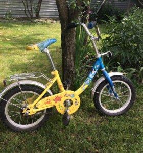 Велосипед детский. Б/у.