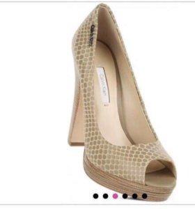 Туфли босоножки Calvin Klein новые