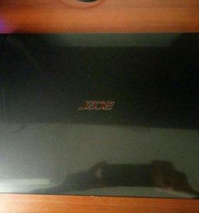 Игровой Ноутбук Aser Aspire E-1571G