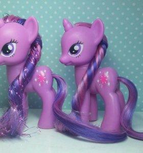 My little pony, Твайлайт