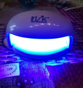 Мини-лампа LED д/наращ. ногтей 3W