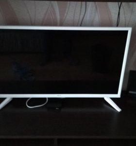 Продам телевизор DEXP