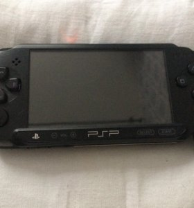 Sony play station portable psp