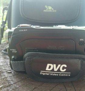 Камера DVC